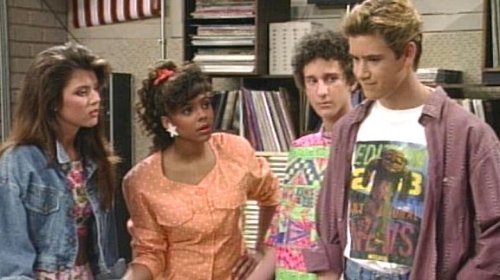 The Saved By The Bell Cast Have Had Some Stunning Transformations