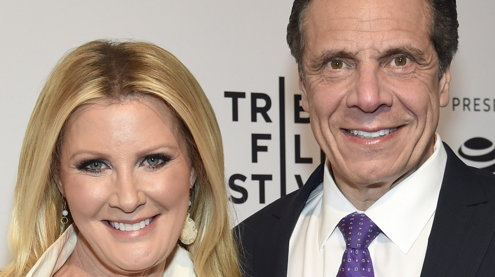 What We Know About Andrew Cuomo And Sandra Lee's Split
