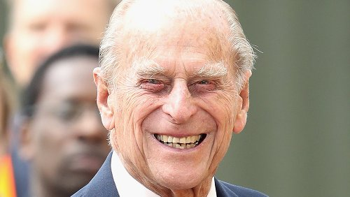 What We Know About Prince Philip's Relationship With Prince William