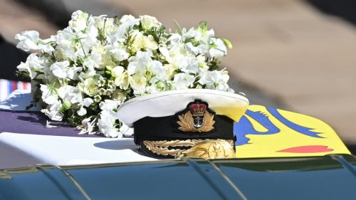 This Is How The Royal Family Signaled The End Of Their Mourning Period