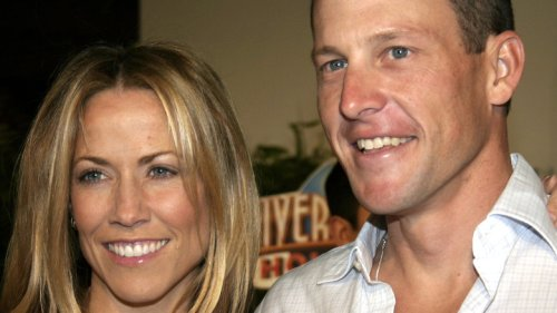 The Real Reason Sheryl Crow And Lance Armstrong Broke Up