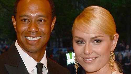 The Truth About Lindsey Vonn And Tiger Woods' Relationship