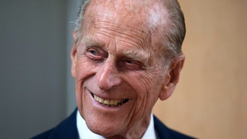 The Real Reason Prince Philip's Final Resting Place Won't Be The Royal Vault