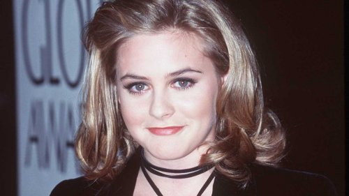Whatever Happened To Alicia Silverstone?