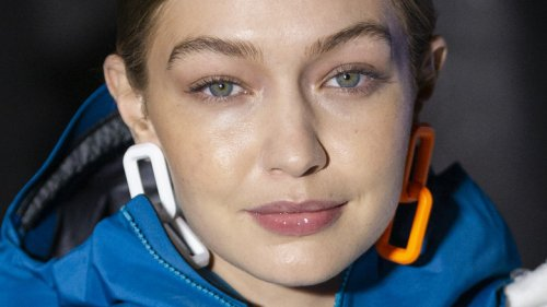 Here's What Gigi Hadid Eats In A Day