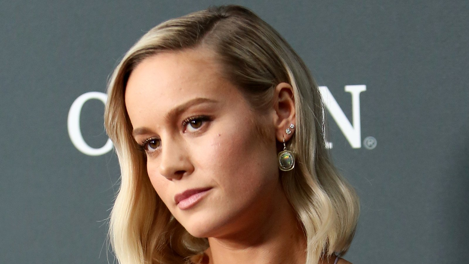 Brie Larson Is Completely Unrecognizable At 15 Years Old