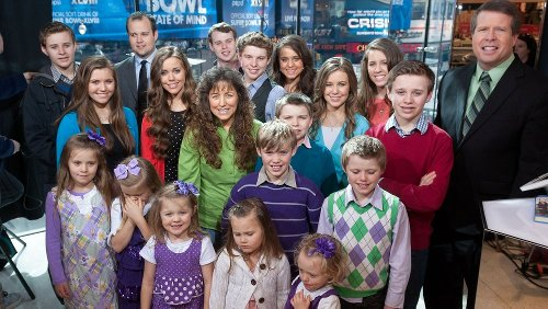 This Is How Much Every Duggar Is Really Worth