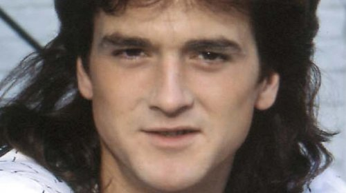 The Heartbreaking Death Of Les McKeown From Bay City Rollers