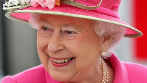 Why Queen Elizabeth Will Likely Never Live At Buckingham Palace Again