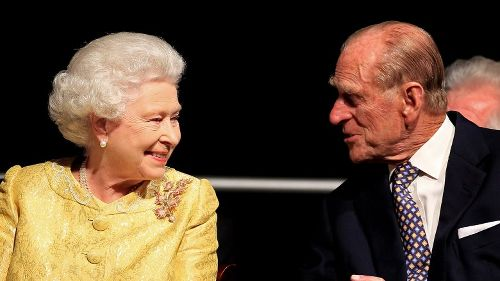 The Truth Behind Queen Elizabeth And Prince Philip's Relationship With Their Kids