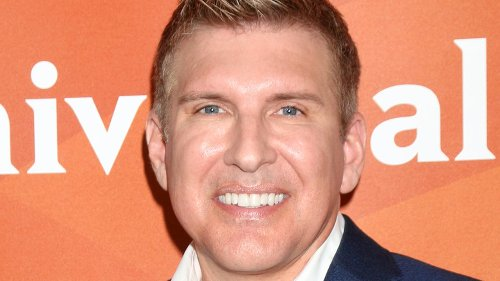 The Real Reason You Don't See Todd Chrisley's Siblings On The Show