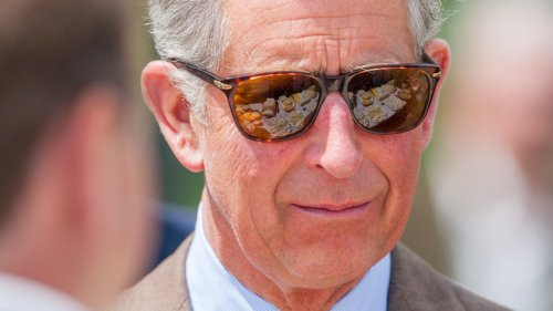 Is This How Prince Charles Really Feels About Harry And William's Strained Relationship?
