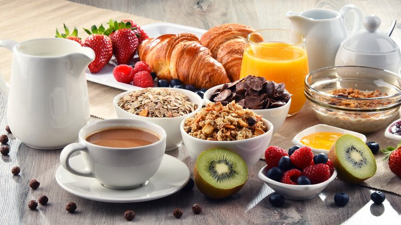 Breakfast Foods You Should Avoid At All Costs