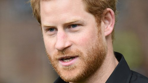 Why This Royal Expert Feels Sorry For Prince Harry After Prince Philip's Death