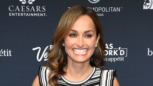 This Is What Giada De Laurentiis Really Eats In A Day
