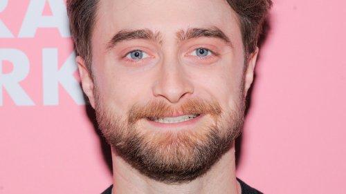 Daniel Radcliffe Reveals His Favorite 'Harry Potter' Movie