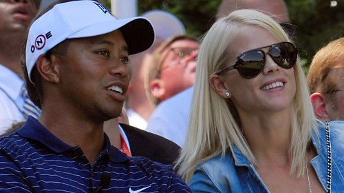 What Tiger Woods' Ex Is Up To These Days