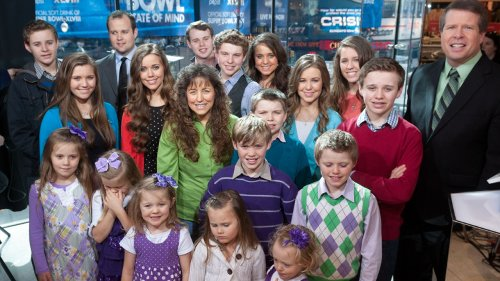 Why The Duggars' Homeschool Program Is So Concerning
