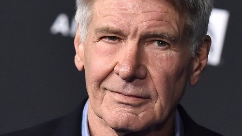 Was Harrison Ford's Recent Injury More Serious Than We Thought?