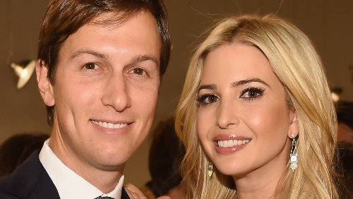 How Ivanka Trump And Jared Kushner Really Make Their Money