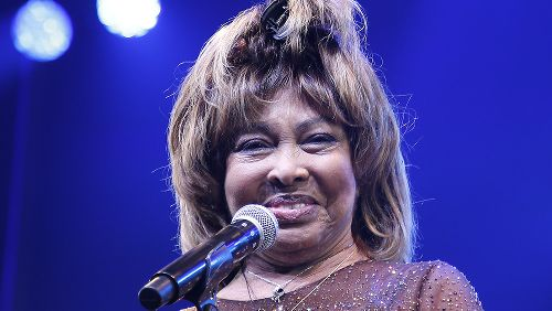 The Truth About Tina Turner's Kids
