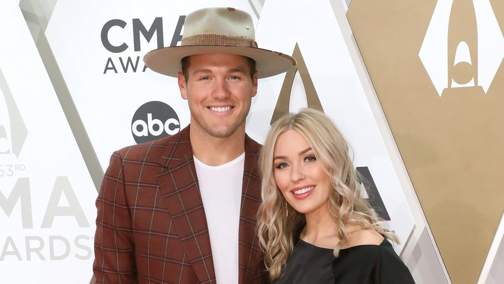 The truth about Cassie Randolph and Colton Underwood's relationship