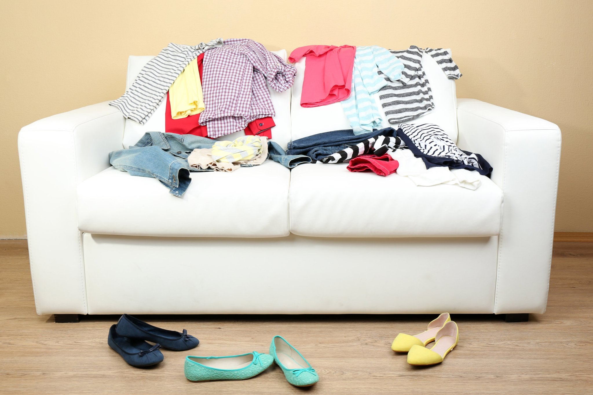 Home Organization Hacks That Will Change Your Life