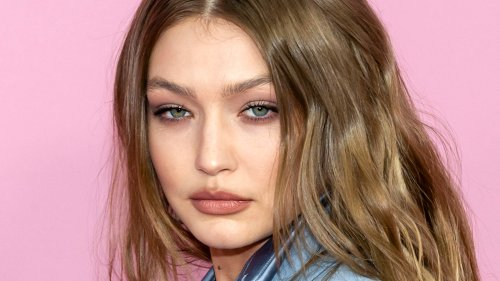The Truth About Gigi Hadid's Skincare Routine