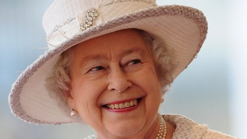 What You Didn't Know About Queen Elizabeth's Personal Poet