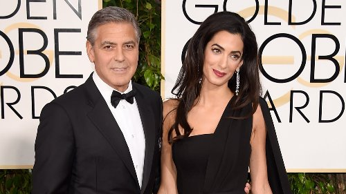 How Amal Clooney 'Changed Everything' For George