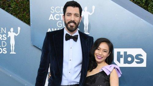How Drew Scott Impressed Linda Phan On Their First Date