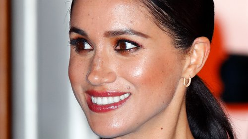 This Is Meghan Markle's Biggest Regret About Royal Life