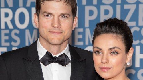 Ashton Kutcher And Mila Kunis Live An Insanely Lavish Life