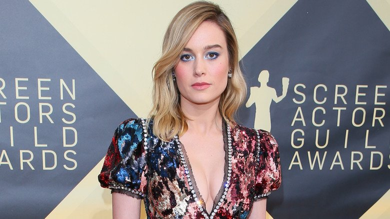 The Stunning Transformation Of Brie Larson