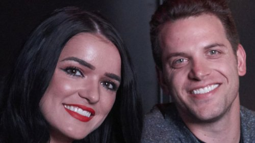 The Bachelor's Raven Gates And Adam Gottschalk Have Big News