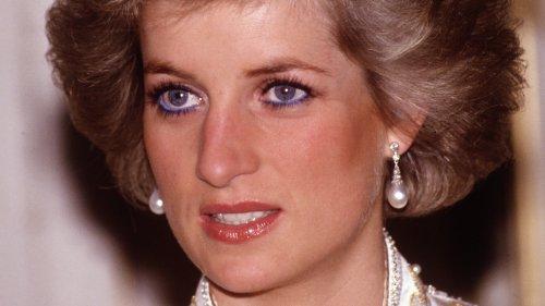 Tragic Things About Princess Diana