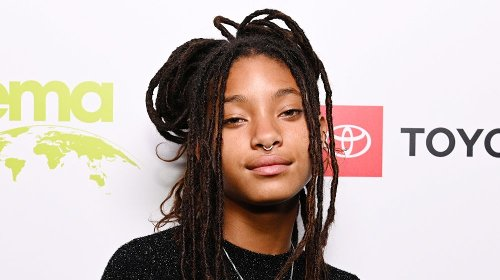The Untold Truth Of Willow Smith