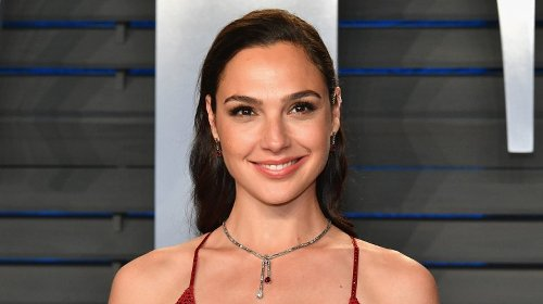 This Is What Gal Gadot Really Eats In A Day