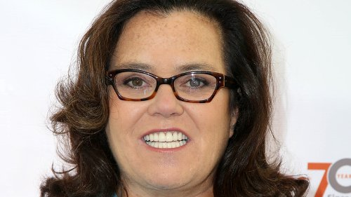 The Stunning Transformation Of Rosie O'Donnell