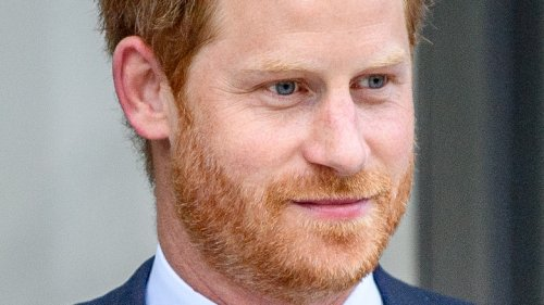 Prince Harry Wants People To Combat This Corporate Practice