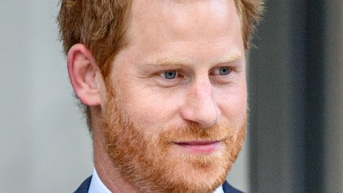 The Iconic Food Prince Harry Tried While In New York
