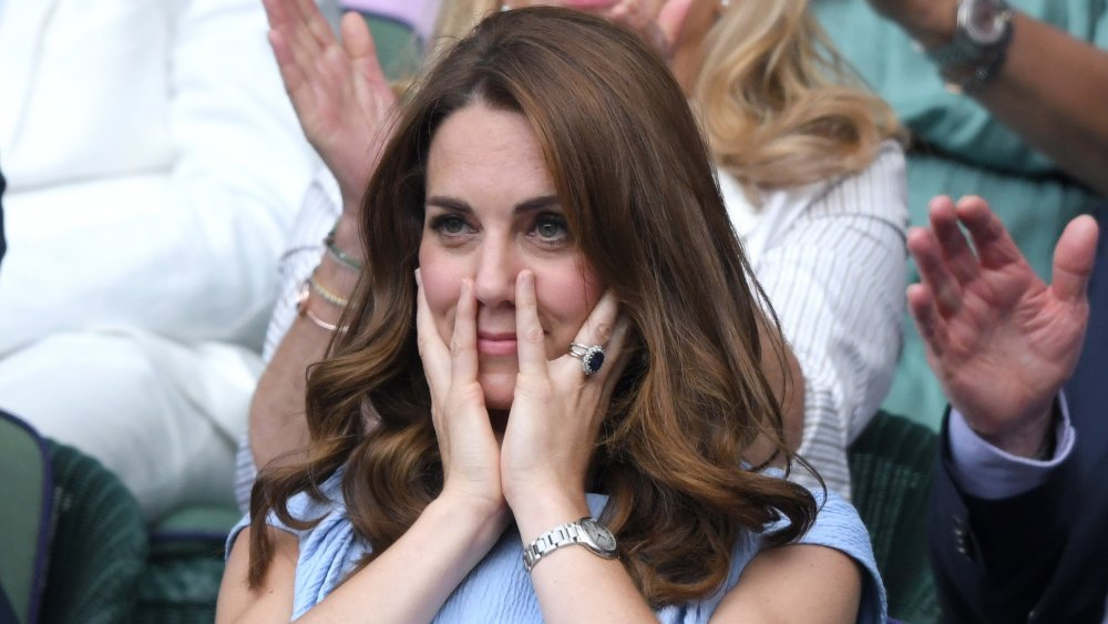 Awkward Kate Middleton moments that were captured by millions