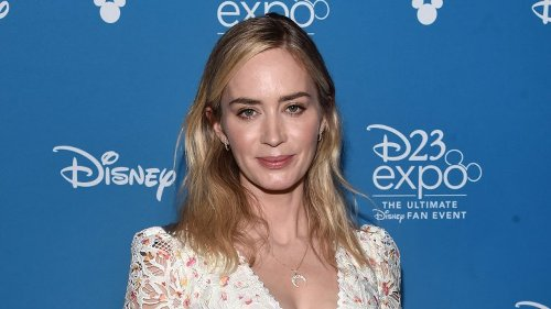 The Untold Truth Of Emily Blunt