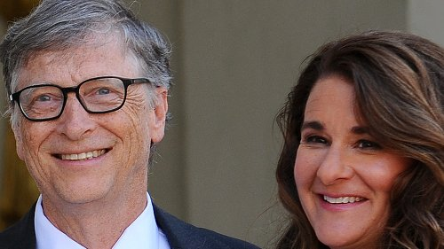 What Bill Gates Wishes He Had Done More During His Marriage To Melinda