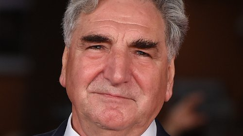 This Is What Happened To Jim Carter From Downton Abbey