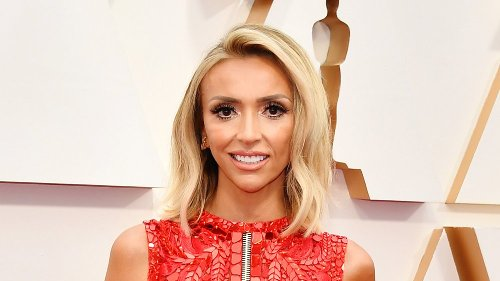 Here's How Much Giuliana Rancic Is Really Worth