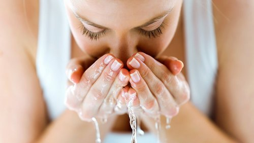 14 things you should never wash your face with