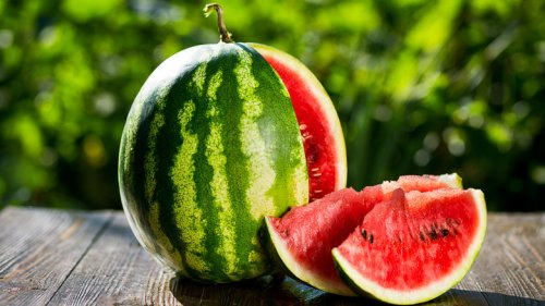 When You Eat Watermelon Seeds, This Is What Happens To Your Body