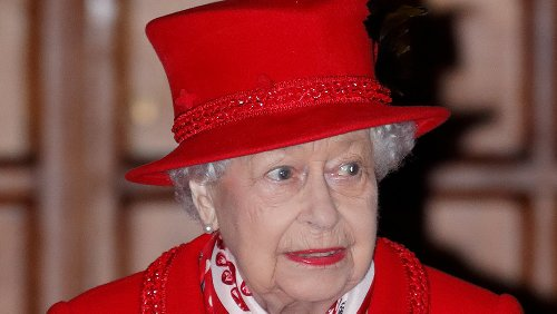 The Strange Job Involving Queen Elizabeth's Stamp Collection