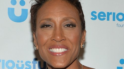What You Should Know About Robin Roberts' Partner, Amber Laign